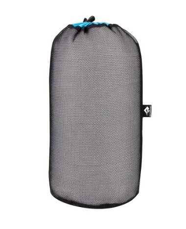 SACK STUFF MESH S BLUE AM/S