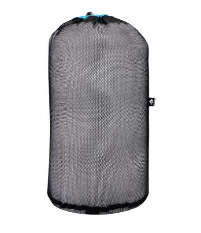 SACK STUFF MESH XXL BLUE