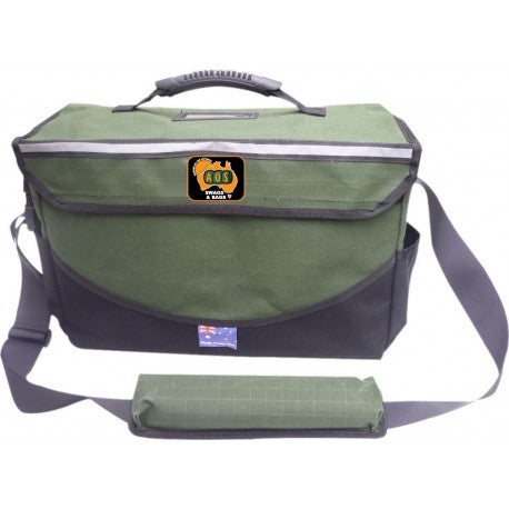 BAG TOOL DELUXE LARGE CANVAS