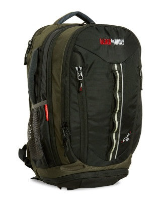 PACK ATLAS 40L BLACK