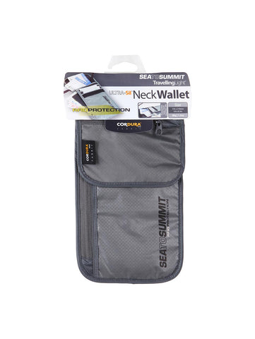 WALLET NECK RFID STS