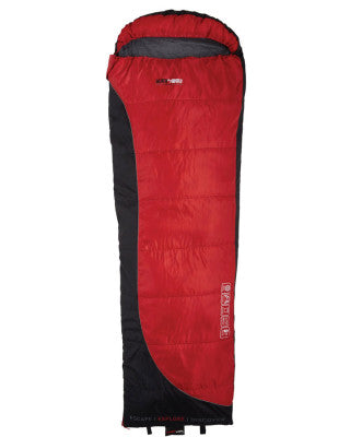 S/B BACKPACKER 200 RED