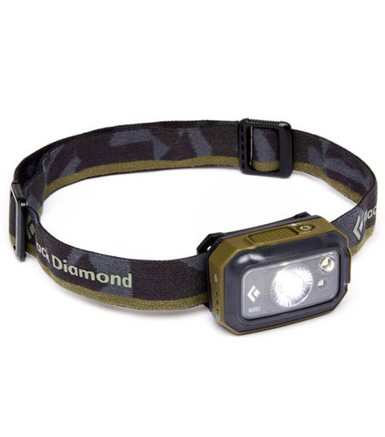 HEADLAMP REVOLT 350 F19 OLIVE