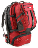 PACK CEDAR BREAKS 75L CHILLI