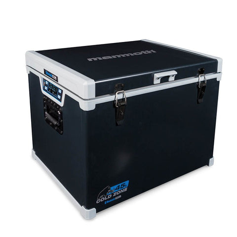 FRIDGE MAMMOTH 45L COLD ZONE