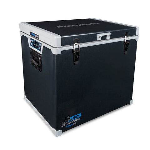 FRIDGE MAMMOTH 60L COLD ZONE