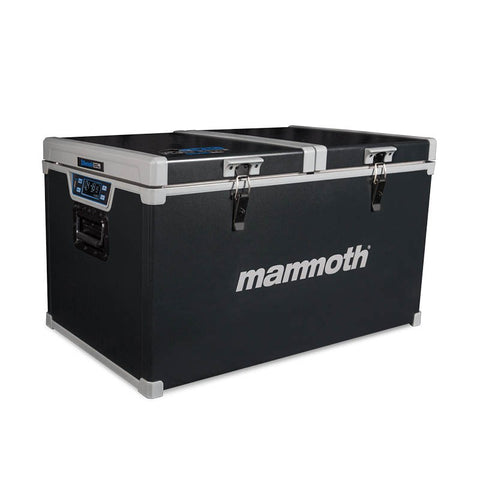 FRIDGE MAMMOTH 72L FLEXI ZONE