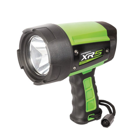 SPOTLIGHT XR LED RECHARGEABLE