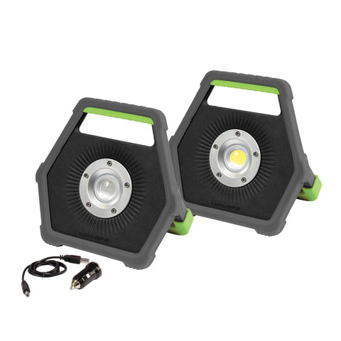 AREA LIGHT XA1100 LED LITHIUM