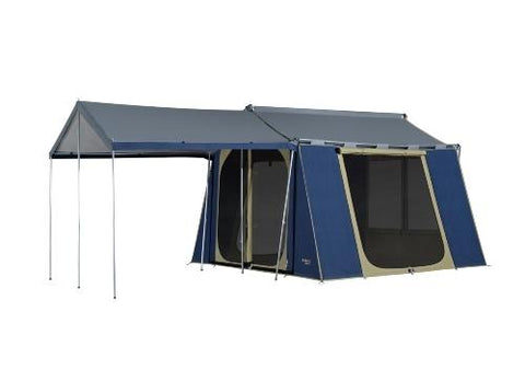 TENT CABIN 12X9