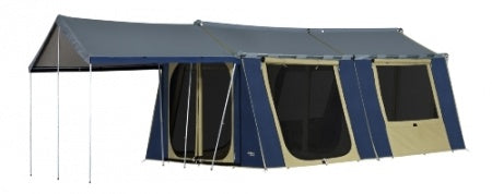 TENT CABIN 12X15