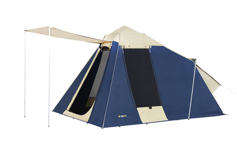 TENT TOURER CANVAS 9  PLUS