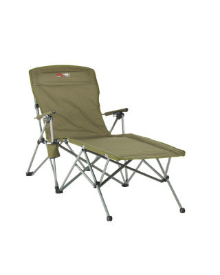 CHAIR ESCAPE LOUNGER KHA/GR