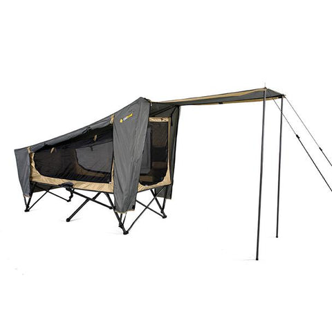 TENT STRETCHER EASY FOLD