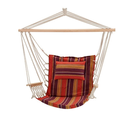 HAMMOCK CHAIR ANYWHERE W/FRAME