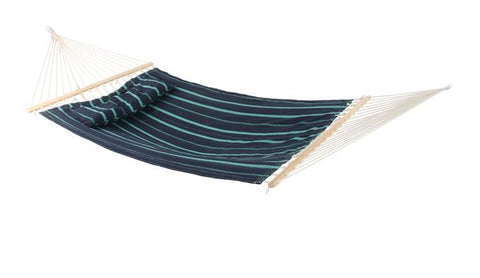 HAMMOCK QUILTED W/ PILLOW