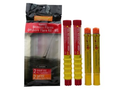 KIT FLARE OFFSHORE 2 PAR/2 OR