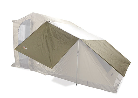 FLY SUIT RV4 OZTENT