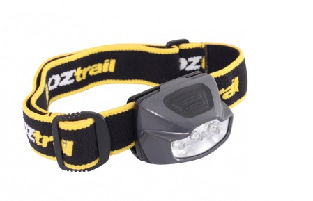 HEADLAMP 50L HALO OZTRAIL