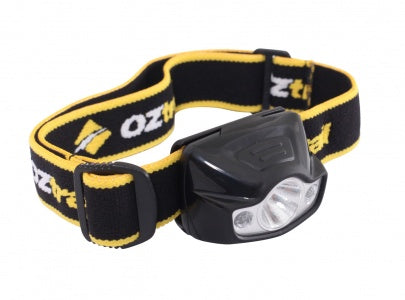 HEADLAMP 150L HALO OZTRAIL