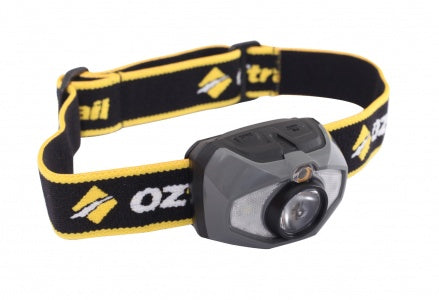 HEADLAMP 200L HALO OZTRAIL