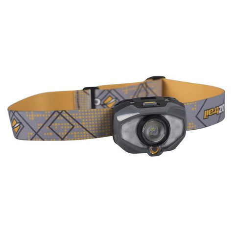 HEADLAMP HALO 250 LUMENS