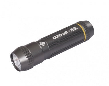 FLASHLIGHT STELLARLIGHT 200L