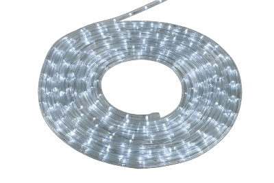 LIGHT ROPE 12M MULTICOLOUR LED