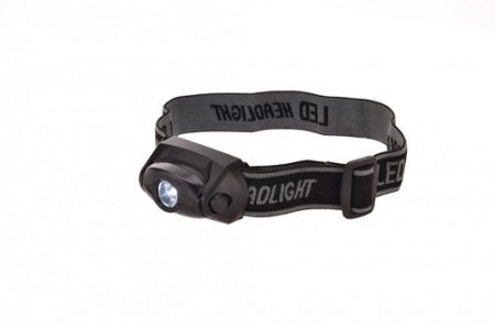 LIGHT HEAD 3W LED CREE OZTRAIL