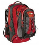 PACK GRAND TETON 90L CHILLI