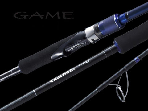 ROD GAME TYPE J OH 603 JDM