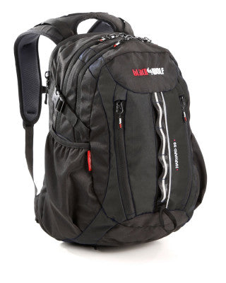 PACK HARVARD 30L BLACK