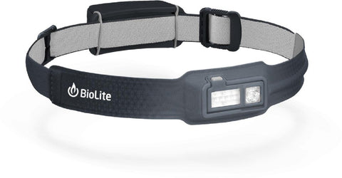 HEADLAMP BIOLITE 330L GREY