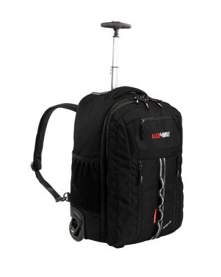 BAG INERTIA 30L BLACK