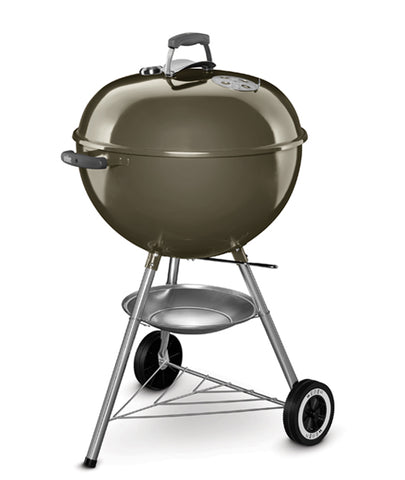 BBQ KETTLE ORIGINAL 57CM SMOKE