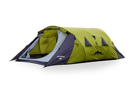 TENT MALAMOO JOURNEY 3.0