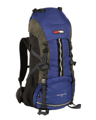 PACK MOUNTAIN ASH 65L