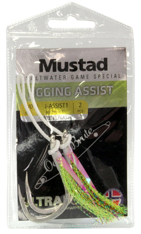 RIG JIG ASSIST 1 2 PACK