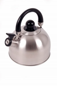 KETTLE S/S WHISTLING 2.5L