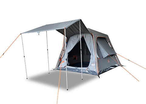 TENT OXLEY 5 FAST FRAME