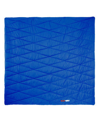 OUTDOOR BLANKET BLUE