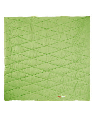 OUTDOOR BLANKET GREEN