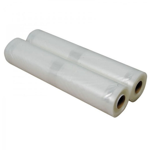 VACUUM  SEALER ROLL 10M 2PK