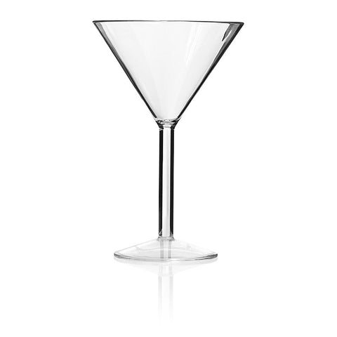 GLASS MARTINI TRITAN 208ML