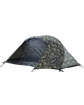 TENT STEALTH MESH CAMO