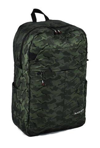 DAYPACK BLACKOUT II GREEN CAMO