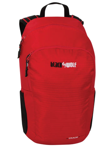 DAYPACK TRACE TRUE RED