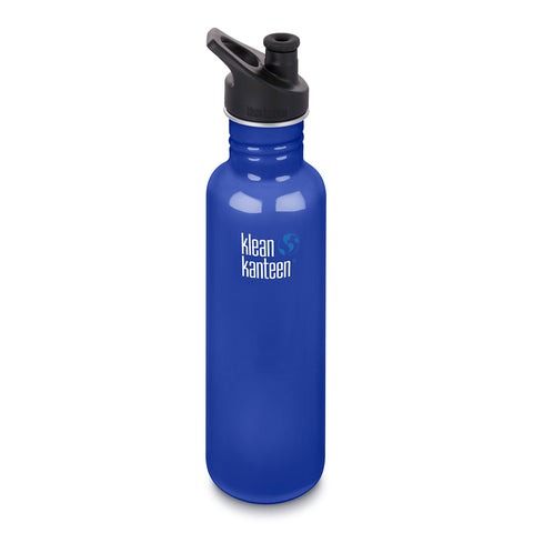 BOTTLE CLASSIC 27OZ C/WATERS