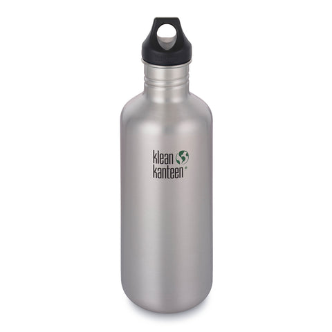 BOTTLE CLASSIC 40OZ BSTAINLESS