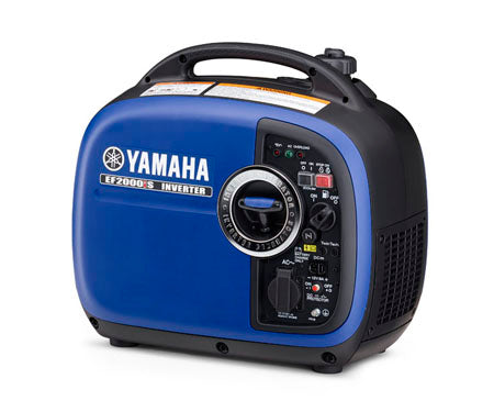 GENERATOR YAMAHA EF2000IS GEN